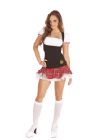 Elegant Moments Costume da Matricola 2pz | EM9237